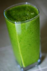 My green smoothie
