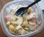 NOT Crab Salad