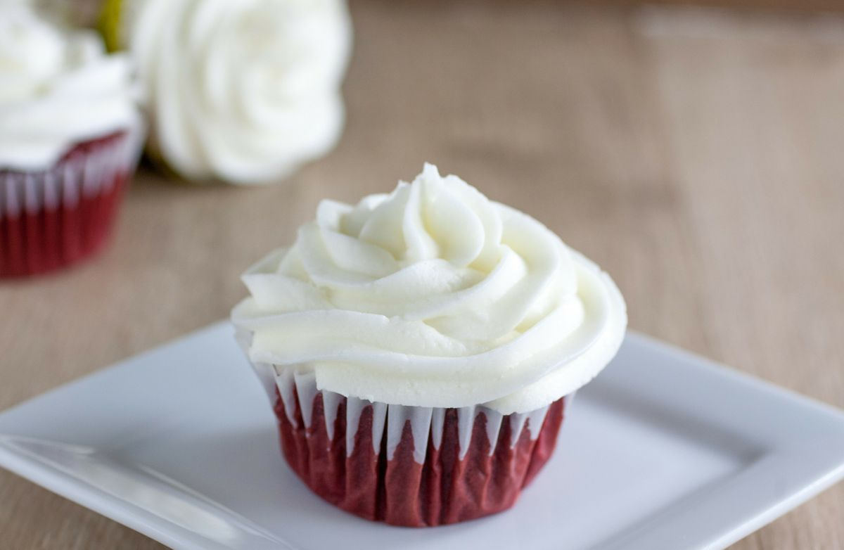 Cupcake frosting recipe with cream cheese
