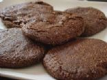 Circle of Surrender Totally Guiltless Vegan Chocolate Cookie