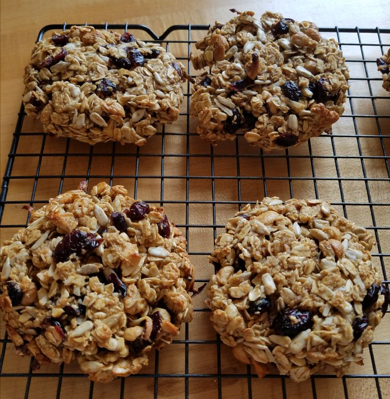 Oatmeal Cookies Gluten Free Recipes | SparkRecipes