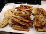 Old Fashioned Fish Fry