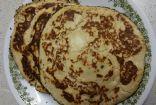 Pancake Flat Breads