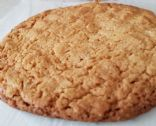 Peanut Butter Cookies, Small Batch
