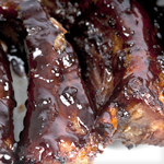 Photo of Peking Ribs