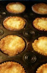 Pineapple Angel Cakes