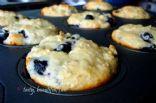 Power Muffins (1 muffin)