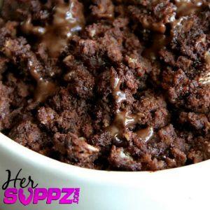 HerSUPPZ Protein Breakfast Bake