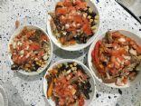 Pulled Pork Quinoa Bowl Sandi