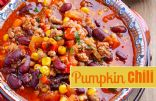 Pumpkin Chili