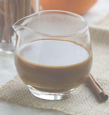 Pumpkin Latte Syrup