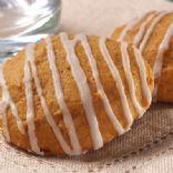Pumpkin Seed Cookie