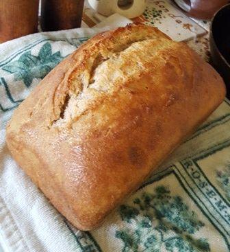 RK's Potato Sourdough Bread