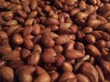 Roasted Almonds by GastriKate