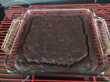 Robin's ViSalus Cakey Protein Brownies (gluten-free)