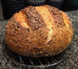 Roni's Multigrain Multiseed Bread