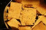 Sally Fouad crackers