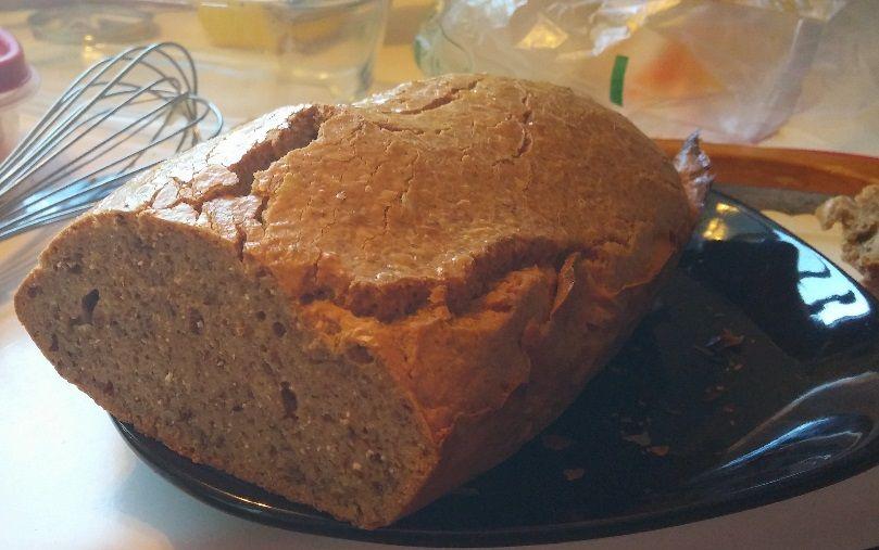 Sandwich paleo bread (from Paleo Grubs)