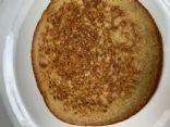 Sarah's Corn Meal Pancakes