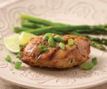 Savory Shallot Tarragon Chicken Recipe
