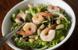 Shrimp Salad with Great Green Dressing
