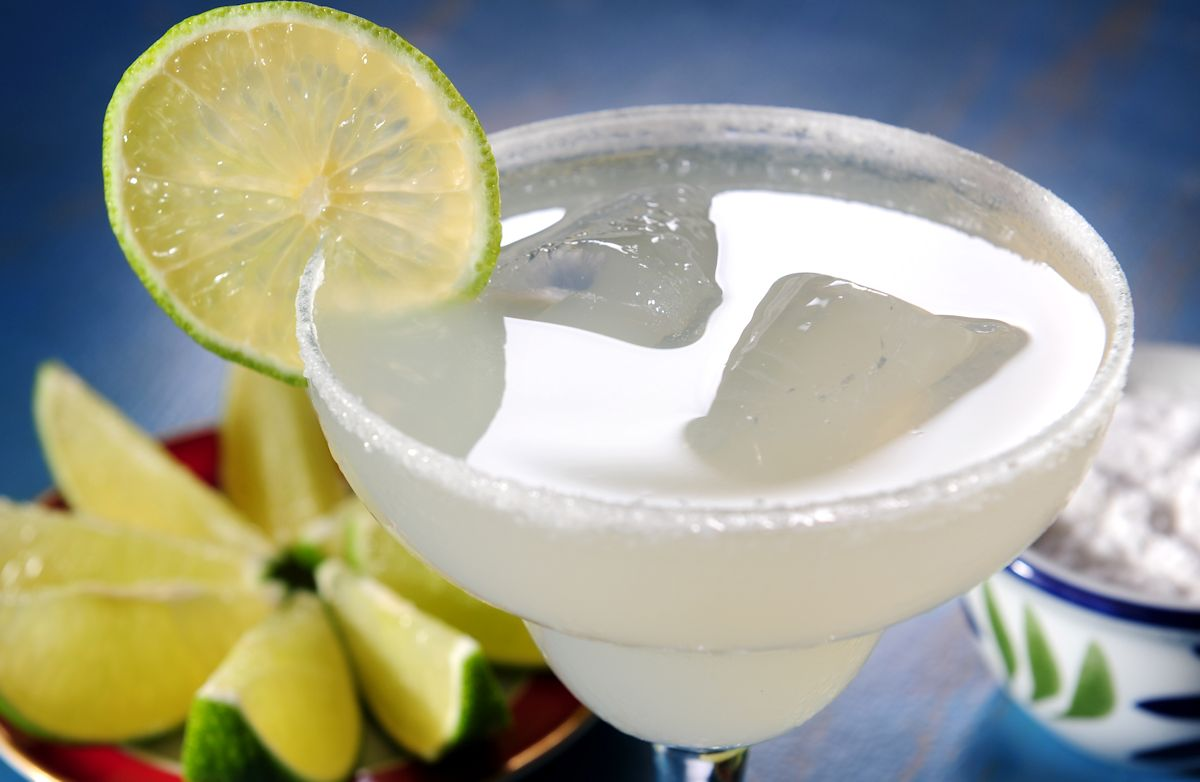 Skinny Margarita Recipe Sparkrecipes