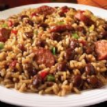 Smoked Sausage with Red Beans and Rice
