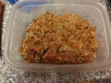 Spanish Rice, by JMG