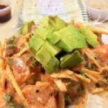 Spicy Mayo Poke