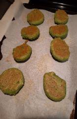 Spinach White Bean Cakes