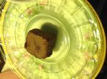 Sugar free low carb FUDGE