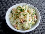 Summer's Here Potato Salad