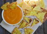 Sweet Potato Nacho Cheese - Shape ReClaimed
