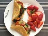 Sweet potato street tacos (Fitgirl recipe)