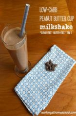 THM Peanut Butter Cup Shake (S)