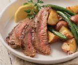 TS Citrus Herb Marinated Steak