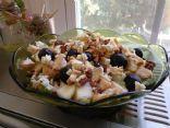 Salad: Terrie's Grilled Chicken Waldorf