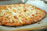 Thin Crust Cheese Bread (1/6) 3 pcs
