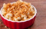 Three-Cheese Macaroni from 'The SparkPeople Cookbook'