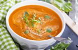 Tomato Basil Soup