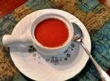 Tomato Soup (Low Carb)