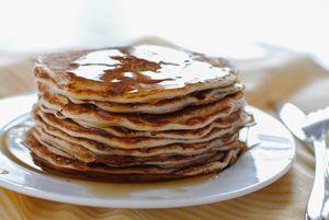 THM Trim Healthy Pancakes