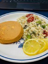 Veggie Crab Meat