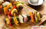 Veggie Kebabs