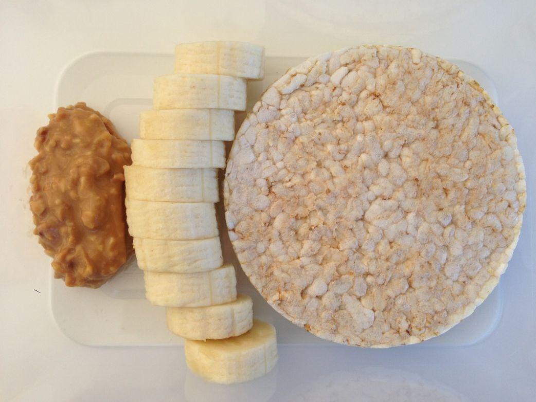 White Chocolate Rice Cakes Recipe Sparkrecipes