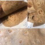 Whole Wheat Tortilla/Flat & Soft Rotti