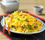 Yakimeshi - Stir Fried Rice