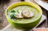 Zesty Zucchini Soup
