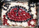 Pretzel Chocolate Cream Pie