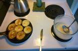 Tillander Swedish Pancakes (Plattar)